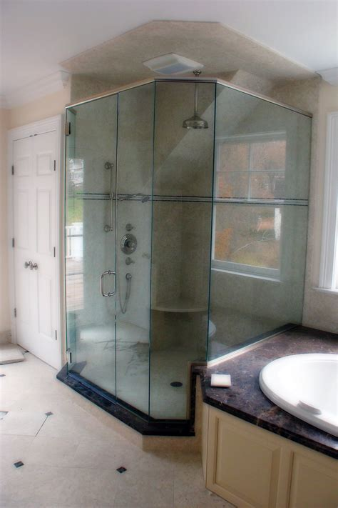 Stand Up Glass Showers by Showers Outstanding Stand Up Glass Showers Stand Up