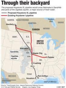 keystone pipeline debate the echo