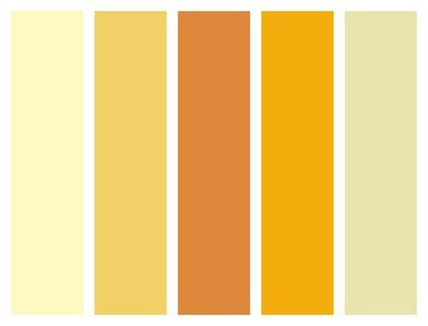 gold palette color
