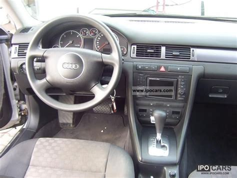 automobile air conditioning repair 2003 audi a6 on board diagnostic system 2003 audi a6 tiptronic air navi xenon alu car photo and specs