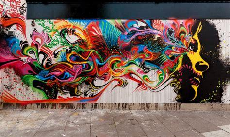 awesome street artists  arent banksy matador