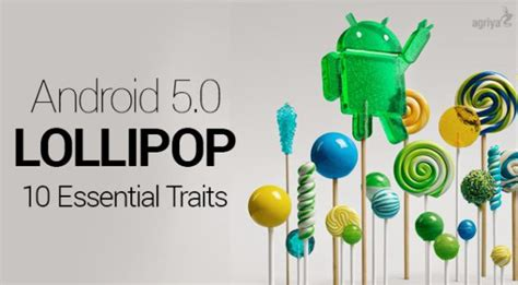 android 5 0 lollipop os sooperarticles on lockerdome