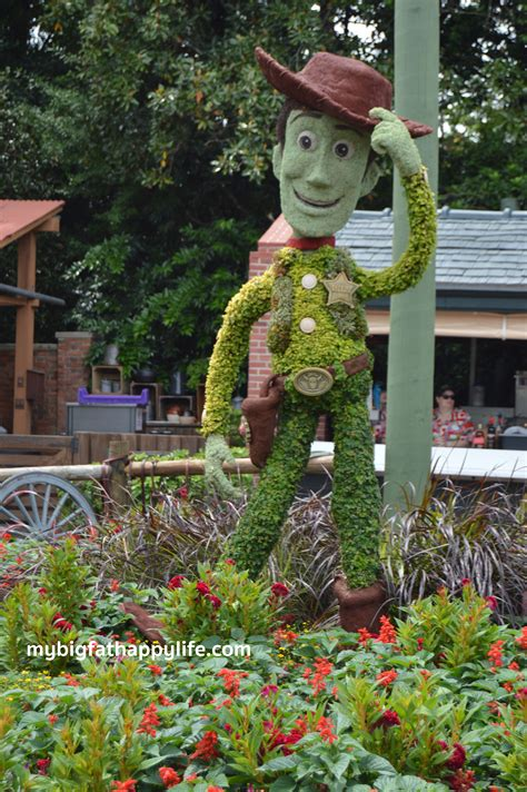 Disney Flower And Garden 8 Tips For Epcot S International Flower And Garden Festival 2016 My Big Happy