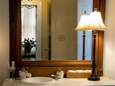 room mirrors home interiors directory hints tips enhancing a room