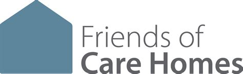 friends of care homes