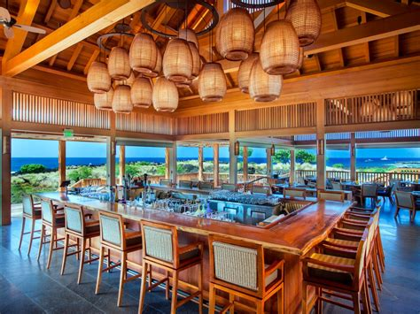 new year restaurant island kohanaiki the club where billionaires vacation in hawaii