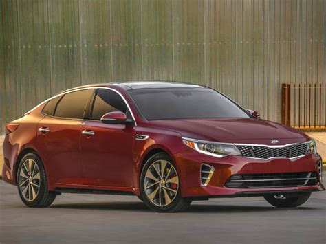 2013 Kia Optima Kbb Photos And 2013 Kia Optima Sedan History In