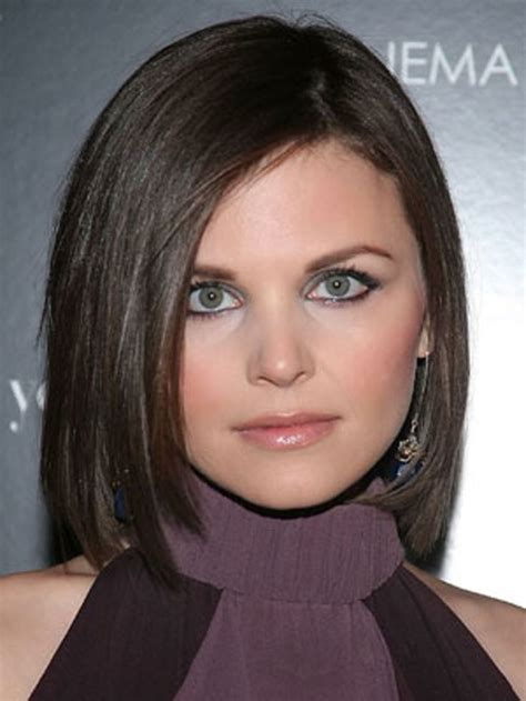 medium length haircuts for 20s 20 most flattering hairstyles for round faces round face