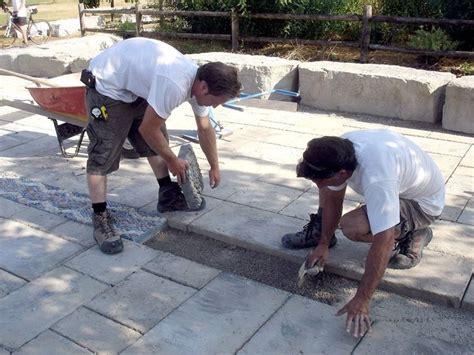 posa piastrelle mosaico posa mosaico pavimentazioni