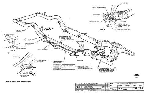 2000 silverado brake line diagram chevrolet avalanche truck parts schematics gmc truck