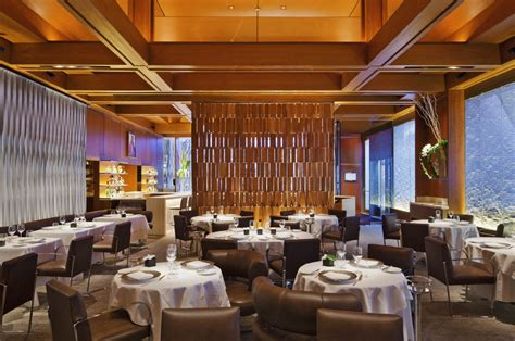 Home Design In Nyc by Le Bernardin Bentel Amp Bentel Architects Planners A I A