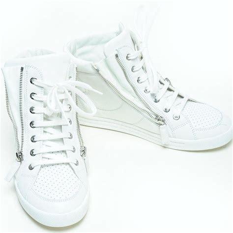 chanel high top sneakers jenner wears retro inspired chanel high top sneakers