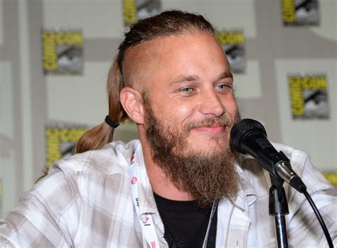 what is going on with travis fimmels hair in vikings travis fimmel hq pictures full hd pictures