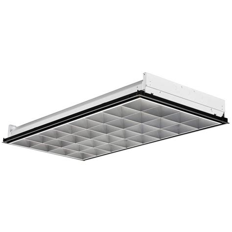 Troffer Light Fixtures Acuity Lithonia Recessed Troffer 2pm3n G B 4 32 32ld Mvolt 1 4 Geb10is Jet
