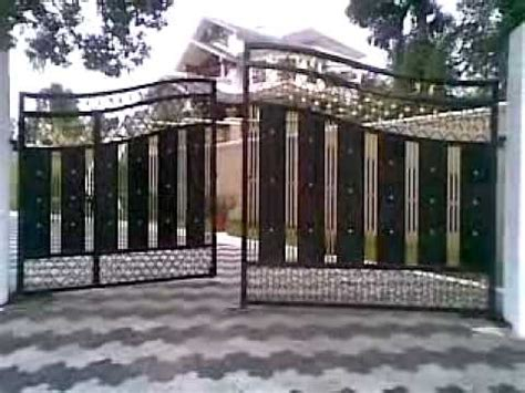 House Plans Kerala Style by 180 Underground Gate Opareter Kerala Youtube