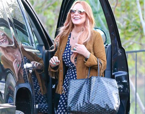 Lindsay Lohan And Away The Rehab lindsay lohan turns 28 photos lindsay lohan from it