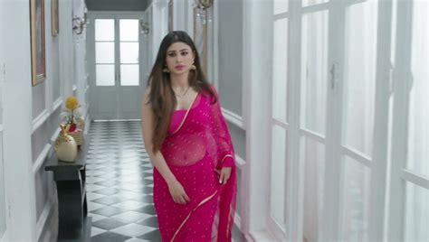 nagin 2 serial moni roy sari hd image mouni roy 2017 wallpapers latest hot images hd watch mazale