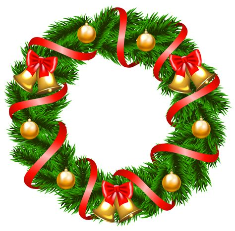 decorative wreath png clipart image gallery