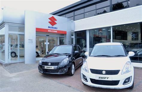 Suzuki Franchise Sutton Park Adds Suzuki Franchise In Birmingham