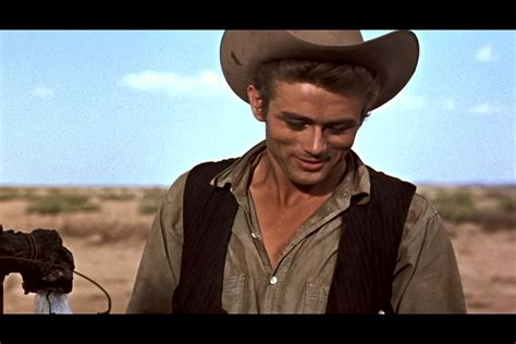film the last cowboy giant 1956 james dean elizabeth taylor rock