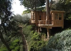 treehouse homes tree house studio builds hideaways studios retreats