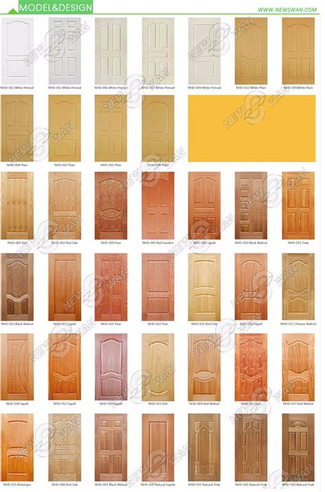 door skin mdf hdf door leaf white primer door skin buy white