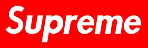 dafont supreme font supreme logo forum dafont com