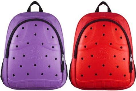 Optari Backpack optari backpacks and fobbz like crocs these backpacks