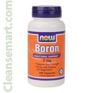 Boron Detox Symptoms by The World S Catalog Of Ideas