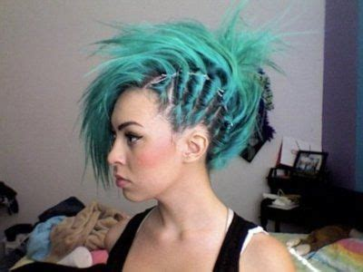 cheap haircuts richmond turquoise my hair and style on pinterest