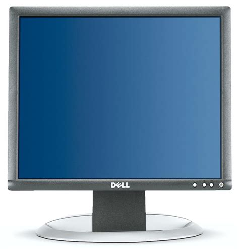 Lcd Dell dell 17 quot lcd monitor 1704 digital image associates digital image associates