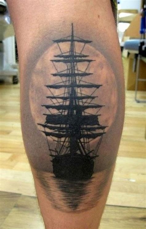 100 cool nautical tattoo ideas for sea lovers