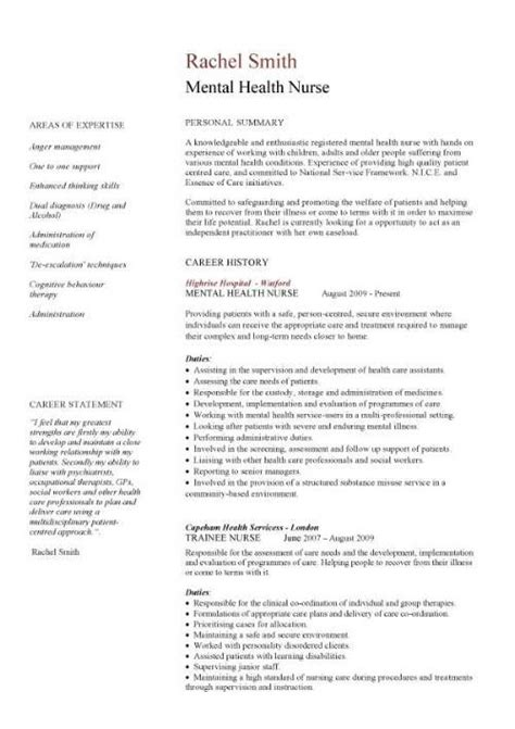 resume exles for nursing home health resume exles ftempo