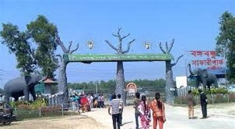 Cox Plans bangabandhu safari park gazipur bangladesh address