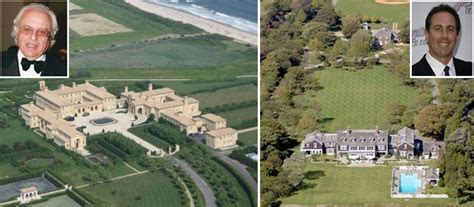 New York Home Design Magazine The Top Property Taxpayers On The East End