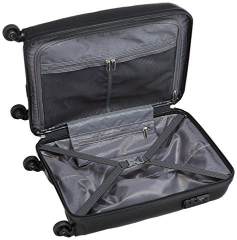 american tourister luggage bon air spinner 55 cm
