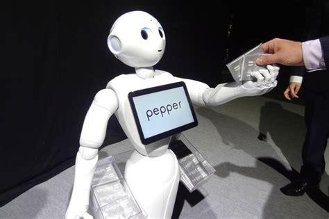 Japan Home Design Magazine by Foxconn Alibaba Join Softbank In Global Robotics Push