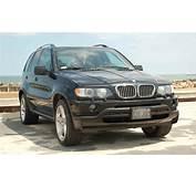 2003 BMW X5  Pictures CarGurus