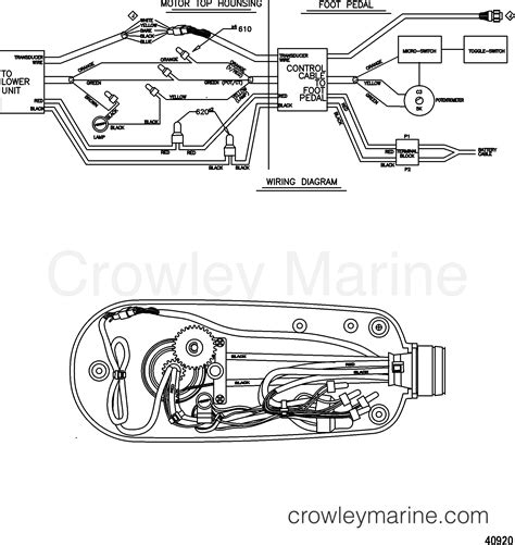 motorguide trolling motor wiring diagram wire diagram tr109lfbd 36 volt 2009 motorguide 24v