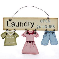 Laundry Mat 24 Hours by Laundry Open 24 Hours Primitive Home Decor Wood Sign Wall