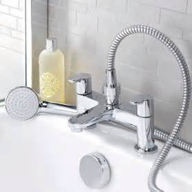 Bath Shower Fittings Concept Ideal Standard