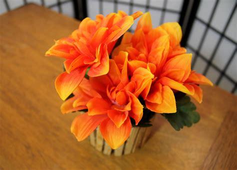 floreros y flores artificiales imagenes de floreros con flores artificiales