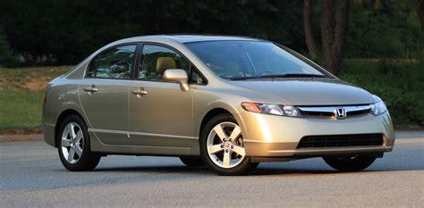 2007 Honda Civic Ex by 2007 Honda Civic Ex