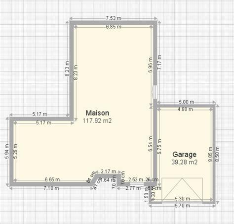 Combien Coute Un Garage by Combien Coute Un Garage De 40m2 Maison Fran 231 Ois Fabie