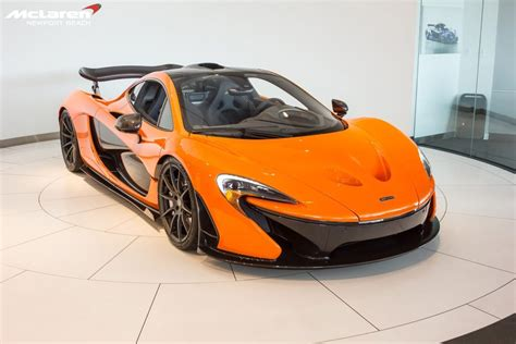 orange mclaren tarocco orange 2015 mclaren p1 for sale