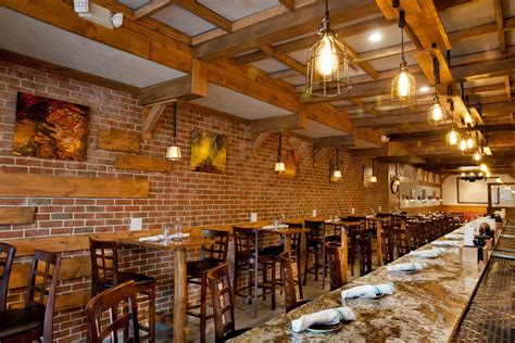 tap house nyc dining out gastropub gloriousness at s t a g s tap house in huntington living
