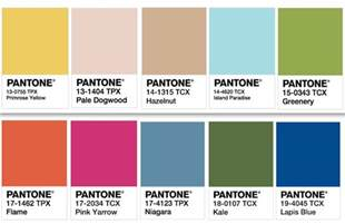 Pantone Spring 2017 Colors by These Plants Follow Pantone S 2017 Spring Color Palette