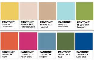 pantone color get inspired with pantone s colors of the year your easy