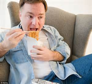 couch potato syndrome from lie ins to skipping the gym and scoffing carbs the