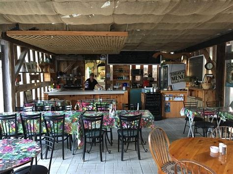 Garden Shed Cafe by Garden Shed Cafe Manitoulin Island Restaurant Reviews